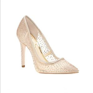 NEW Jessica Simpson Prianne Pump Heel Shoes